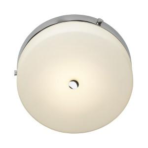 TAMAR M Led polished chrome BATH/TAM/F/M PC Elstead Lighting