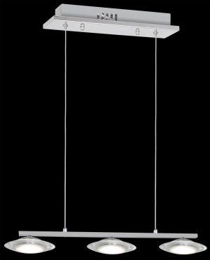 Lampy oświetlenie - ELLIPSE LED 416 Milagro