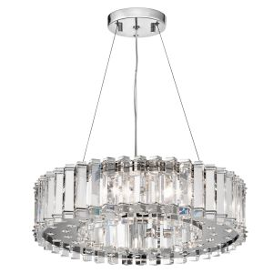 CRYSTAL SKYE Led chrome KL/CRSTSKYE8 Kichler