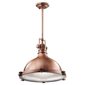 HATTERAS BAY antique copper KL/HATTBAY/L ACO Kichler