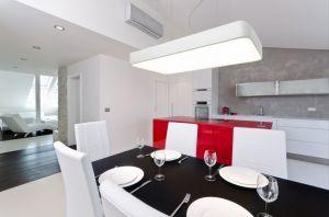 Mensa LED white R10584 Redlux