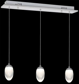 Lampy oświetlenie - OVO LED 428 Milagro