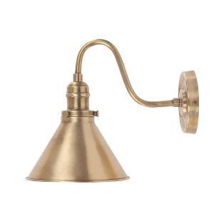 PROVENCE aged brass PV1 AB Elstead Lighting