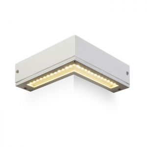 Coin LED white R10347 Redlux