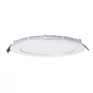 SLENDER Led silver-grey R10471 Redlux