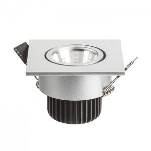 TECA Led silver-grey R10483 Redlux