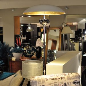 SYDNEY LED podłogowa F01079WH AU Bello Interiore