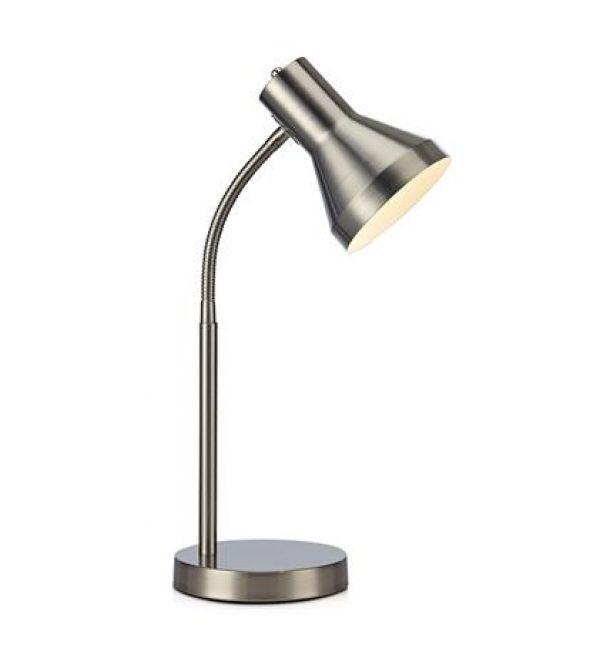 Lampy oświetlenie - CITI biurkowa 106961 Markslojd