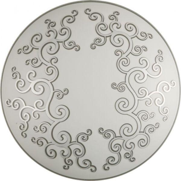 Lampy oświetlenie - ARABESKA silver 9 3704 Nowodvorski Lighting