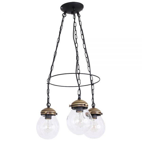 Lampy oświetlenie - FUERTE 7741 Luminex