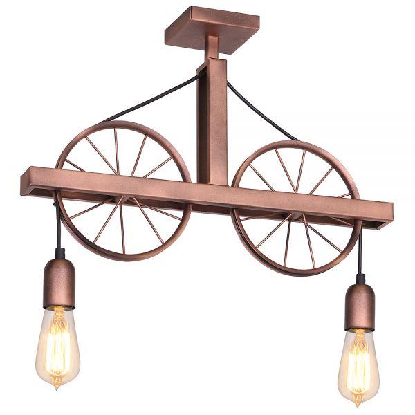 Lampy oświetlenie - MIN 834H