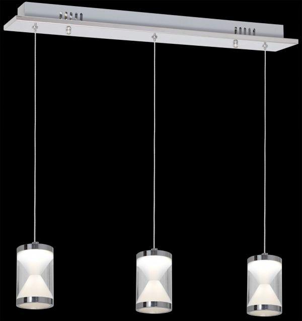 Lampy oświetlenie - TIEMPO LED 423 Milagro